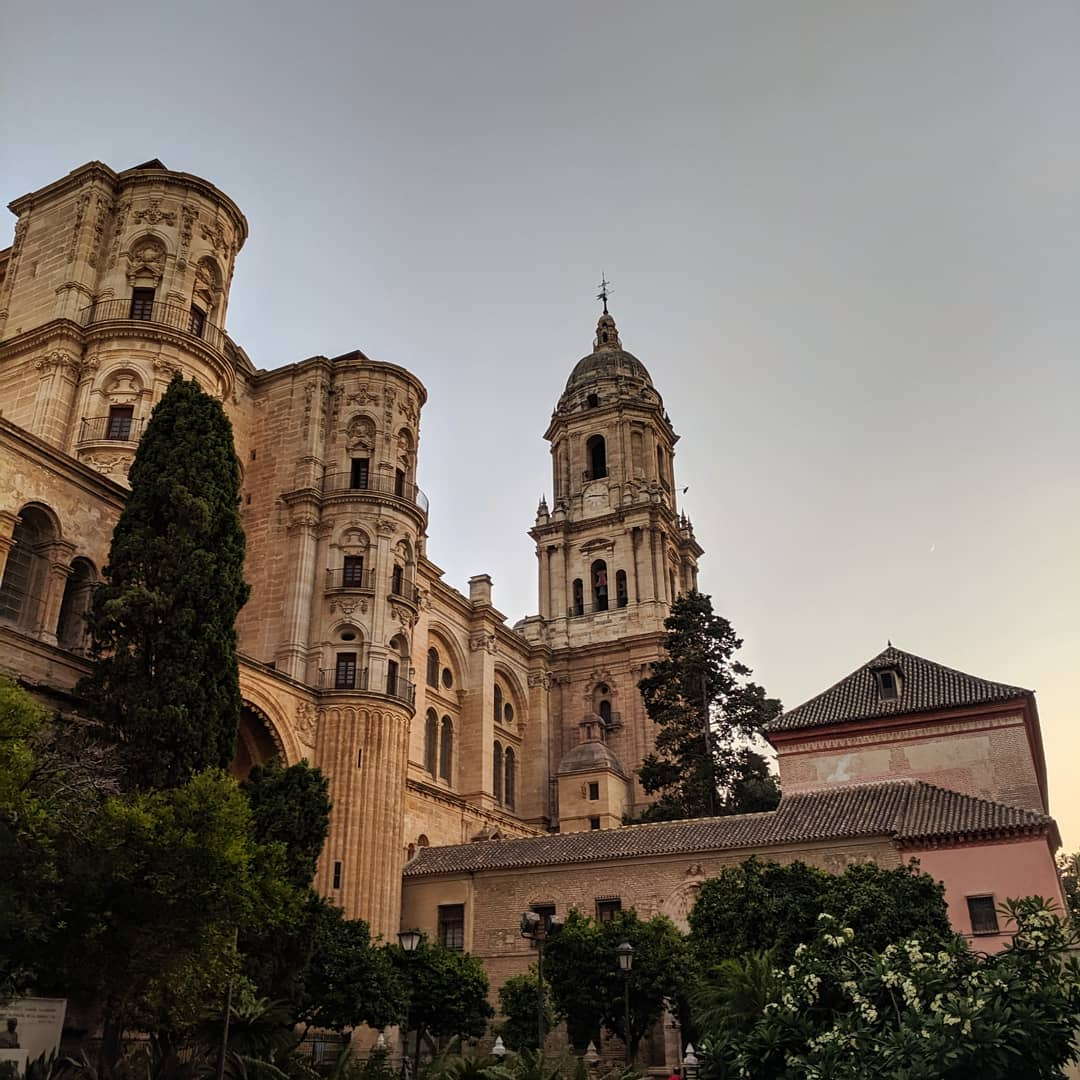 Málaga: Nine Days on the Golden Costa del Sol